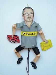 Postman / Brieftraeger